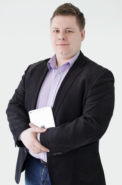 Алексей Заславский