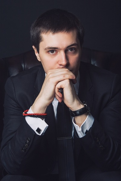 Петр Шанин