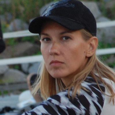 Марина Шехова