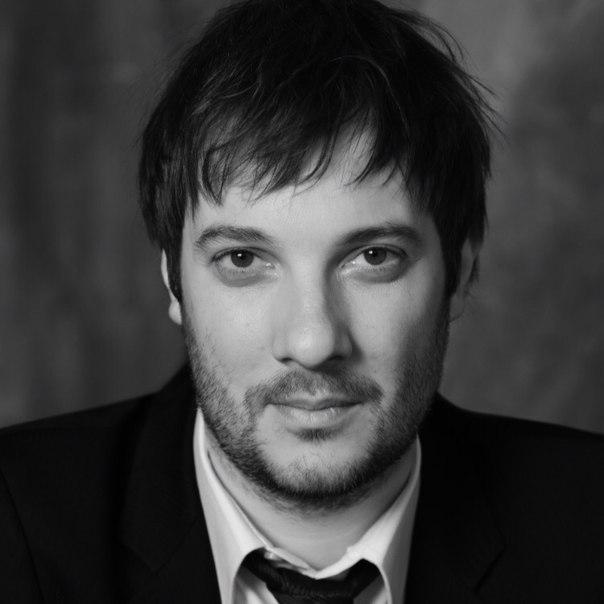 Александр Цыпкин, журналист, писатель