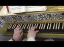 Sweelinck's Fantasia Chromatica in Werckmeister tuning