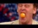 The Regurgitator Britain's Got Talent 2010 Auditions Week 2