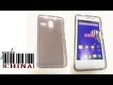 Чехол на смартфон Lenovo s580 c Алиэкспресс. Товары из Китая с Aliexpress.