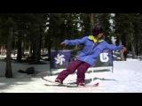 Introducción al Buttering y Trucos de Flat - Presentación - Snowboard Addiction