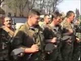 АЛЕКСАНДР ЗВИНЦОВ- САМАРСКИЙ ОМОН