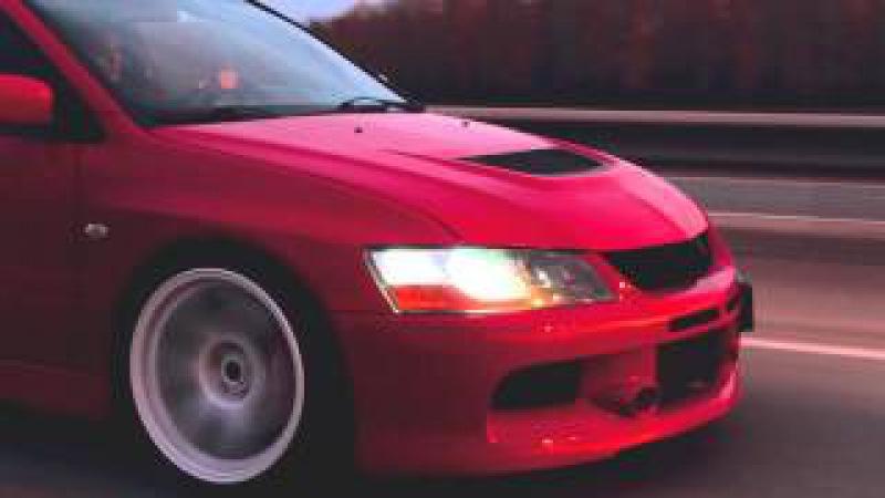 Mitsubishi Lanсer EVO IX     DROPmedia