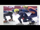 2014/2015 Short Track World Cup3 Men's 500m Quarterfinals