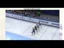2014/2015 Short Track World Cup3 Women's 500m(1) Semifinals