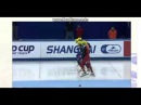 2014/2015 Short Track World Cup3 Men's 500m(1) Semifinals
