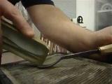 Уроки заточки столярного инструмента