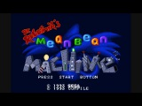 Dr. Robotnik's Mean Bean Machine - Stages 1-4 [Genesis] Music