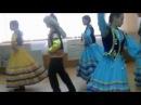 Выпускной 4 классы. Башкирский танец