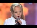 Настя Петрик и Леонид Агутин - Песенка года 2010