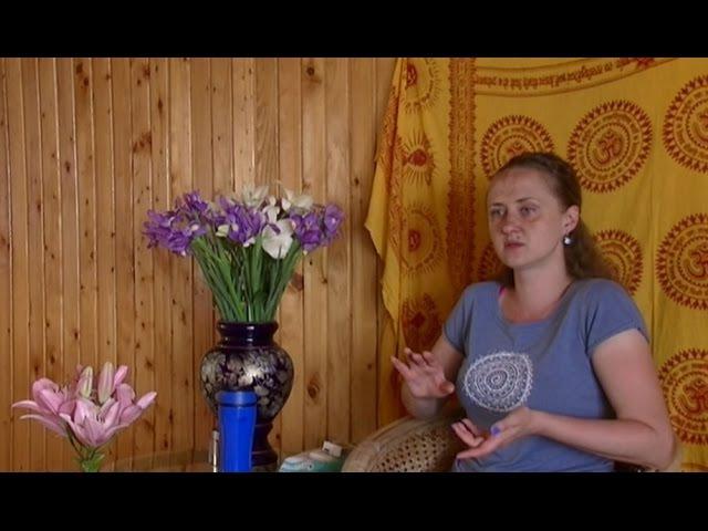 Empty Mirror retreat in Crimea Alupka 2015 06 23