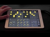 App Sound Elastic Drums - New Factory Presets