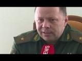 Экстренный Брифинг Министра обороны ДНР по ситуации на фронте
