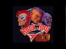 Rock n Roll Racing - Paranoid
