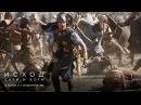 Исход Цари и Боги Официальный трейлер 2 HD