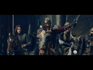 ВласКолец ДвеКреп (гоблинский перевод) - Битва