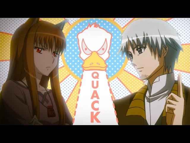 AMV The Fox Bestamvsofalltime Anime MV ♫