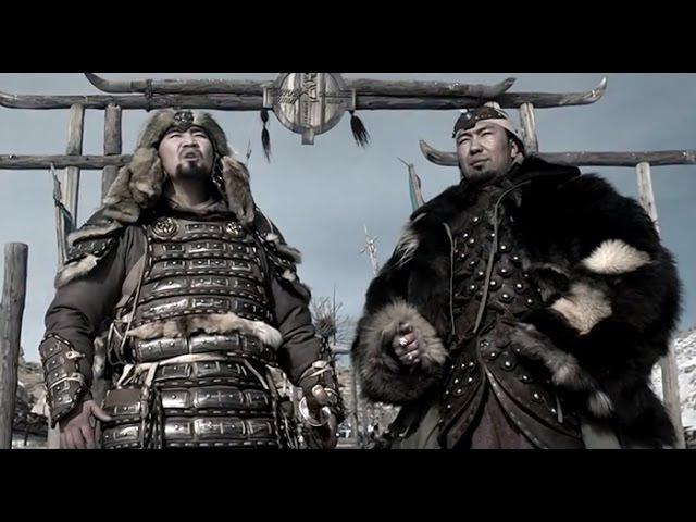 Mongolian Traditional Music Throat Long Song (Mongolian Rap Hip Hop)