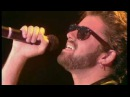 Elton John George Michael ☮ Don't Let The Sun Go Down On Me (Highest Quality)