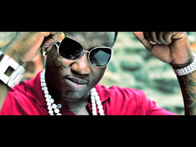 Gucci Mane Waka Flocka Flame She Be Puttin' On Official Video