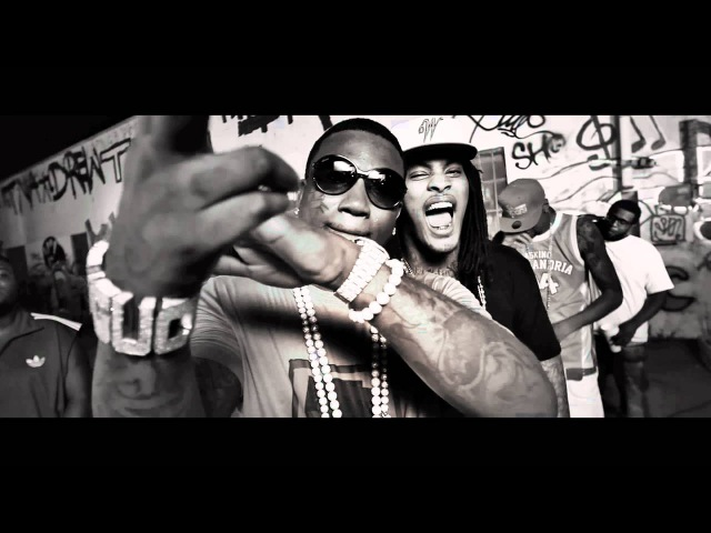 Gucci Mane Waka Flocka Flame - Young N*ggaz (Official Video)
