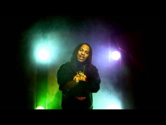 Waka Flocka Flame T.I. - 50K (Remix) (Official Music Video 20.06.2013)