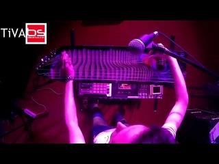 DAN TiVA - India (original composition live in beat sound)