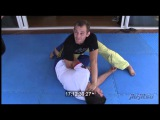 Issue 12 D'Arce from Half Guard Top