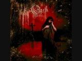 Opeth - Benighted