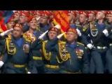Марш МЧС Спасатели страны Владимир Хозяенко