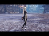 [Blade & Soul] Tower of Mushin - 15F - Kungfu Master (Time Attack)