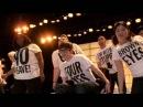 Glee-Born This Way Full Performance