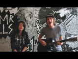 We Are The In Crowd - I'll Be by Edwin McCain - Glamour Kills 90's Cover