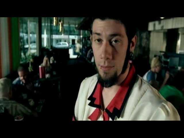 Limp Bizkit Take a look around HD