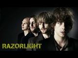 Razorlight - Live at Avo Session Basel 2011