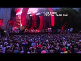 The Black Keys Live at Global Citizen Music Festival 2012