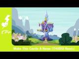 Daniel Ingram - Make This Castle A Home (174UDSI Remix)