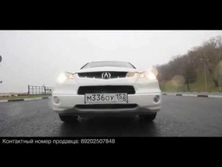 K&A Video Trading.Acura RDX