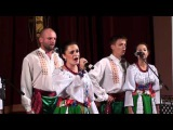 Мати журавлика жде - ансамбль народной песни