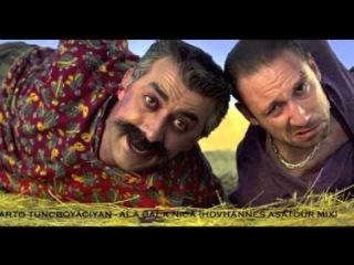 Ala Bala Nica Arto Tuncboyaciyan (Hovhannes Asatour Mix)