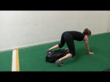 Crawling Exercises - 21 Different Crawling Variations