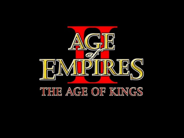 Age of Empires 2 Soundtrack