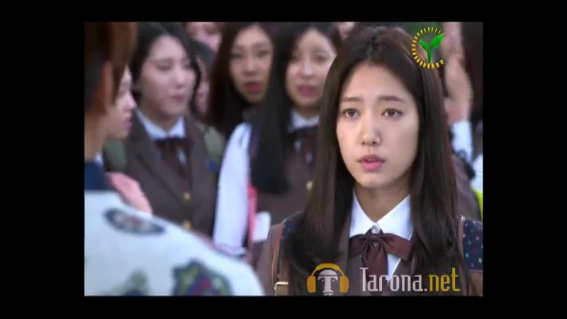 Vorislar (serial koreya 2015) 7-qism (Uzbek tilida)