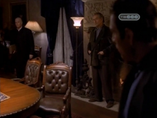 Клан вампиров / Kindred: The Embraced / 3 эпизод (1996)
