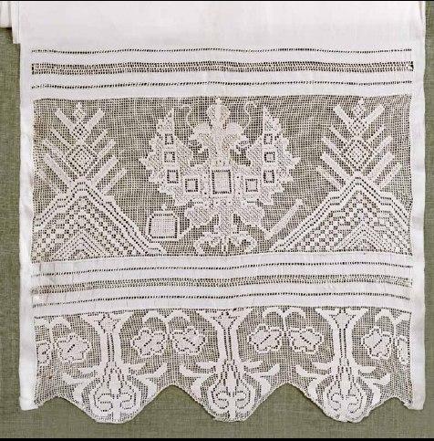 Мураевенская вышивка