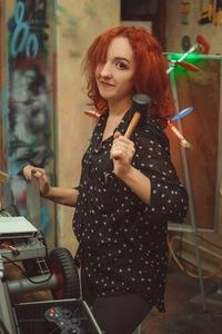 София Вторушина