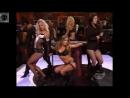 ZZ Top - Sharp Dressed Man Legs (with Carmen Electra)
